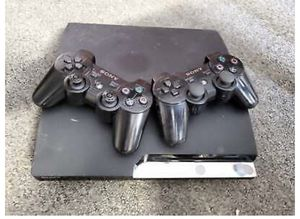 Used PS3 with Controllers for Sale in Dale City, VA