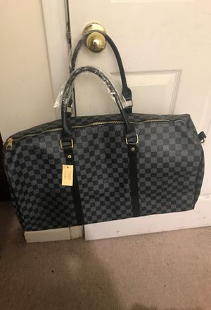 Duffle bag for Sale in Austell, GA