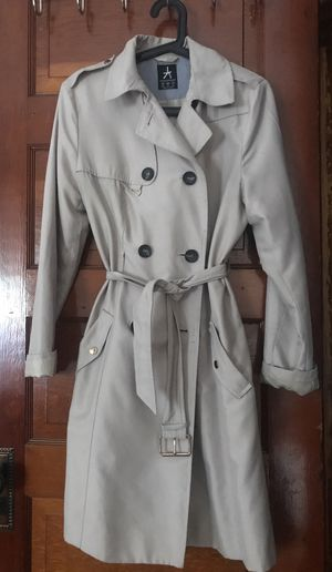 Beige Trenchcoat for Sale in Medford, MA