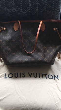 Never full MM Louis Vuitton for Sale in The Bronx,  NY