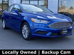 2017 Ford Fusion for Sale in Milwaukie, OR