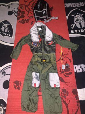 Costume de piloto 3/4t for Sale in Anaheim, CA