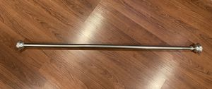 Free Shower Curtain Rod for Sale in La Mesa, CA