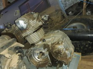 Honda ATC Parts for Sale in Oroville, CA