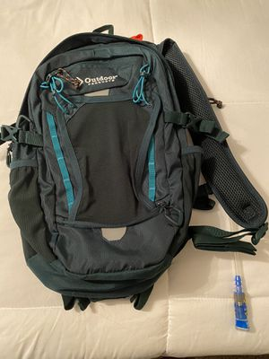 Outdoor Hiking Backpack for Sale in Flower Mound, TX