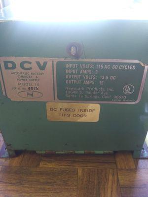 RV power supply for Sale in Santa Fe, NM