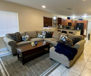 Couch / Sectional for Sale in Lauderhill, FL
