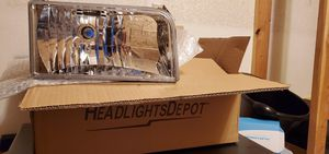 92-96 Ford Bronco Headlights for Sale in Reno, NV