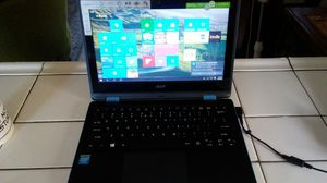 tablet laptop acer for Sale in Merced, CA
