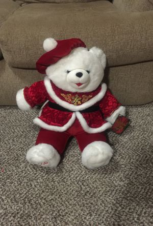 Snowflake Teddy 2000 for Sale in Cheyenne, WY