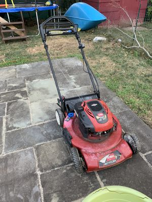 Toro lawnmower for Sale in Meriden, CT