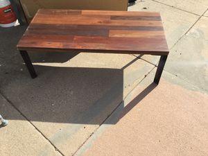 Coffee Table for Sale in El Segundo, CA