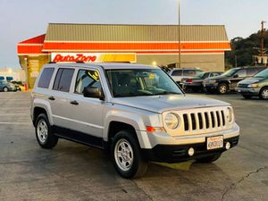 2012 Jeep Patriot for Sale in Los Angeles, CA