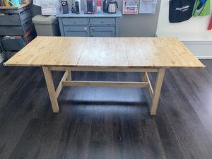 IKEA Dinner Table for Sale in La Habra Heights, CA