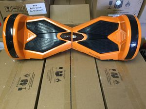 New smart balance lg battery hoverboard 8' for Sale in Dallas, TX