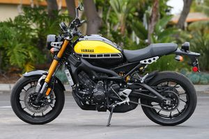 2016 Yamaha XSR 900 anniversary edition for Sale in Las Vegas, NV