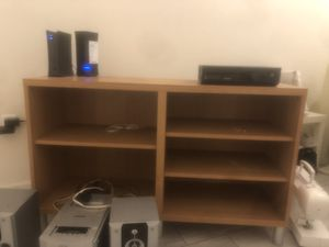 Ikea TV Stand , Book Case for Sale in Los Angeles, CA