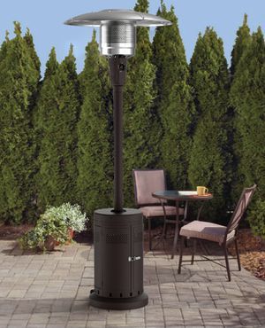 Mainstays Outdoor Patio Heater - Brand New In Box for Sale in Silver Spring, MD