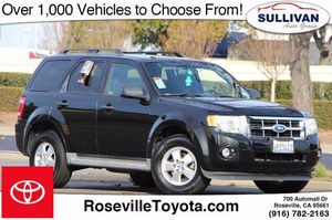 2011 Ford Escape for Sale in Roseville, CA