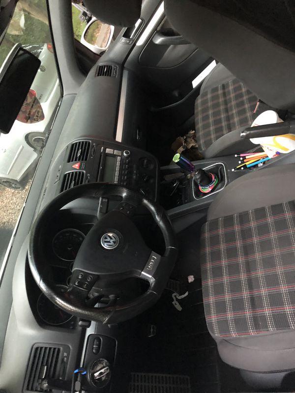 2006 Volkswagen gti 2.0 turbo