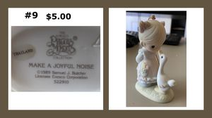 Precious moments collection for Sale in St. Louis, MO