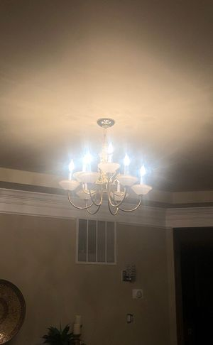 Chandelier for Sale in Bowie, MD