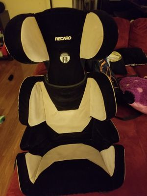 Car Booster Seat for Sale in Annandale, VA