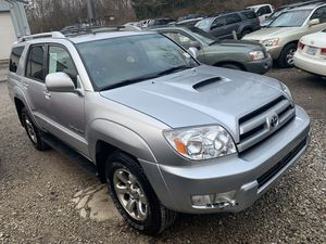 2004 Toyota 4Runner sport edition for Sale in Westerville, OH