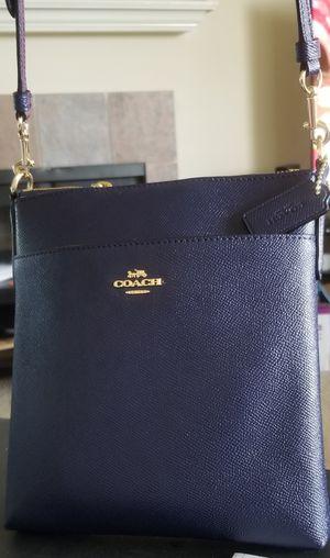 Coach Messenger Crossbody purse for Sale in Houston, TX
