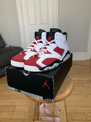 Carmine 6s size 10 for Sale in Stonington, CT