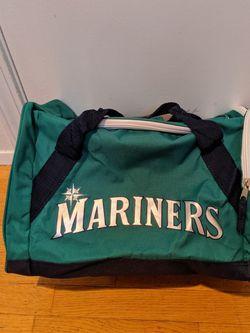 Seattle Mariners duffle bag for Sale in Auburn,  WA
