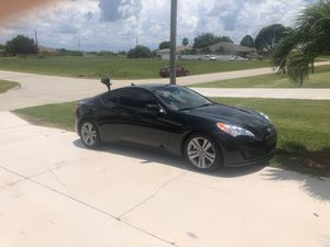 2011 genesis coupe for Sale in Cape Coral, FL