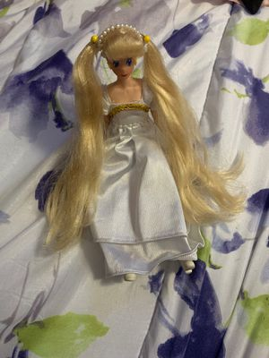 Sailor moon 🌙 Barbie 1995 for Sale in Los Angeles, CA