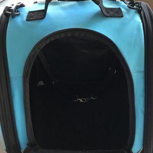PetGear I-GO Plus Traveler Dog Or Cat Backpack & Rolling Carrier for Sale in Deltona, FL