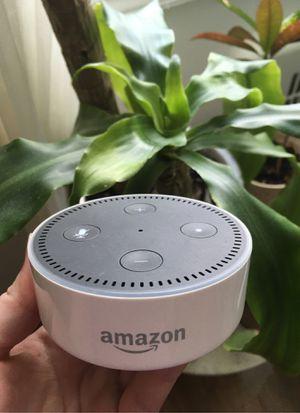 Amazon Alexa Dot - Generation 1 for Sale in Bailey's Crossroads, VA