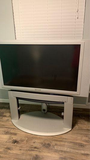 "50"" Panasonic HDTV for Sale in Everett, WA"