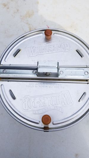 Whirly pop popcorn maker for Sale in Puyallup, WA