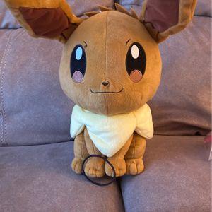 Pokemon Plush (Eevee) for Sale in San Diego, CA