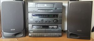 RCA cd and radio am/pm and casset player for Sale in San Leandro, CA