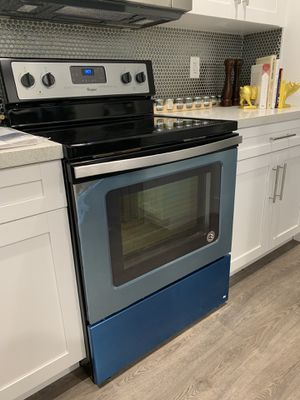 New Whirlpool appliance package for Sale in Miami, FL