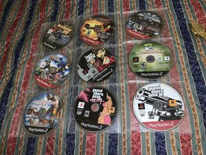 PlayStation 2 Games for Sale in Stockton, CA