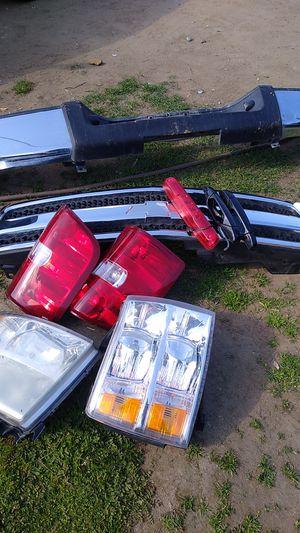 Partes para silverado for Sale in Fresno, CA