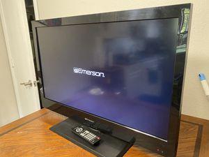 """EMERSON 32"""" TV for Sale in Albuquerque, NM"""