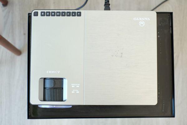 1080P Native Projector VANKYO Performance