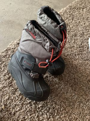 Snow Boots by Columbia Size 12 for Sale in Auburn, WA