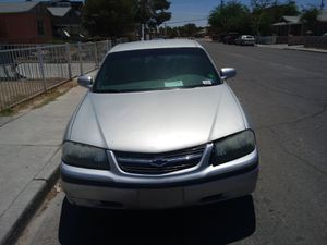 2003 chevy impala for Sale in North Las Vegas, NV
