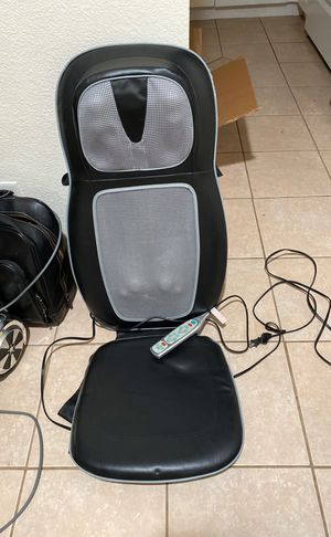 Portable massage chair for Sale in Alameda, CA