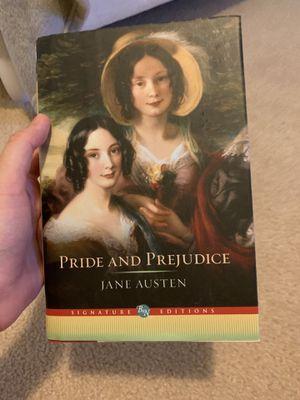 Pride and Prejudice - Jane Austen for Sale in Evergreen, CO