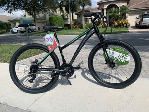"Schwinn (Brand new) Sidewinder 26"" Mountain bike 21 speed 17 inch frame for Sale in Lake Worth, FL"