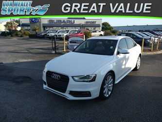 2014 Audi A4 for Sale in Orlando,  FL